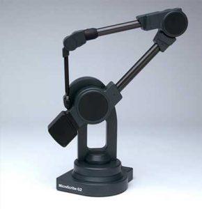 接触式三次元測定機MicroScribe