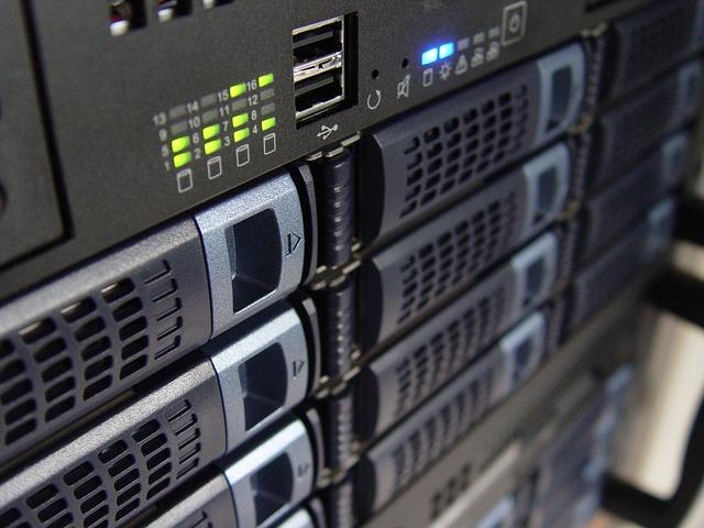 2.お客様環境にサーバーを構築する